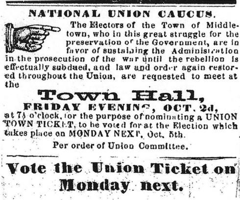 Union Caucus