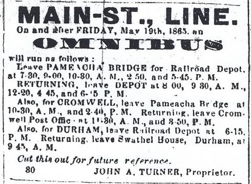 1865 bus schedule